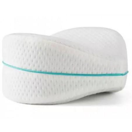 LEG PILLOW cuscino memory per gambe